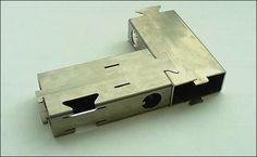 Sheet Metal Fabrication, Welding And Fabrication, Digital Fabrication, Laser Tube, 3d Laser, Origami Furniture, Metal Bins, Laser Cut Steel, Steel Detail