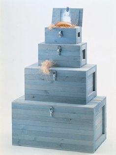 Le Web, Korn, Finland, Decorative Boxes, Touch, Blue, Home Decor, Decoration Home, Room Decor
