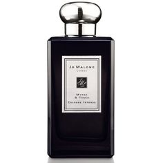 Women's Jo Malone London Myrrh & Tonka Cologne Intense (€115) ❤ liked on Polyvore featuring beauty products, fragrance, makeup, perfume, no color, jo malone perfume, aromatics perfume, parfum fragrance, cologne fragrance and eau de cologne