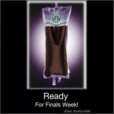 54 Memes for Finals Week - College Humor, School Humor, College Life, Law School, School Life, High School, Funny School, Finals Week Humor, Exams Memes
