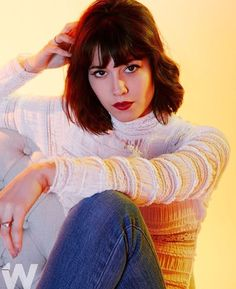 Mary Elizabeth Winstead one of the World's Most Gorgeous ladies