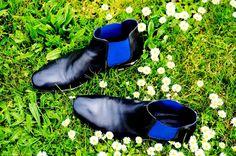 Phantom Black and Blue