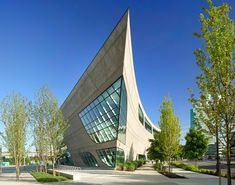 Gallery of Surrey City Centre Library / Bing Thom Architects - 1