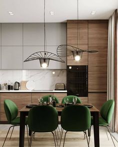 38 Elegant and Luxurious Kitchen Design Ideas 18 Luxury Kitchens Design Elegant Ideas Kitchen Luxurious Modern Kitchen Interiors, Luxury Kitchen Design, Kitchen Room Design, Kitchen Cabinet Design, Luxury Kitchens, Dining Room Design, Home Decor Kitchen, Interior Design Kitchen, Home Kitchens