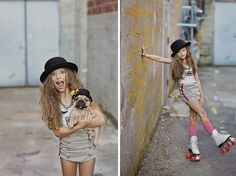 one piece, three ways. Urban Fashion, Kids Fashion, Teen Photo Shoots, Skateboard Pictures, Photoshoot Inspiration, Photoshoot Ideas, Teen Models, Children Images, Julia