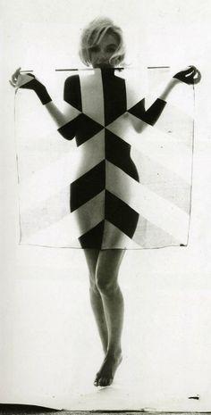 Marilyn Monroe - The Last Sitting - June 1962 for Vogue by Bert Stern.
