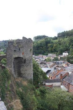 Chateau La Roche en Ardenne