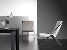 ELLE chair - Seating Furniture