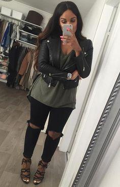 Fall outfit @KortenStEiN