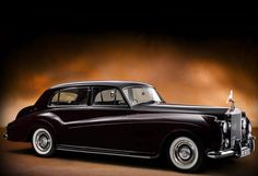 1962 Touring Limousine by James Young (chassis LCC76, body 4137, design SCT100)
