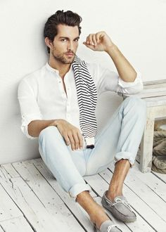 Summer H.E. by Mango Spring Summer 2013 Lookbook