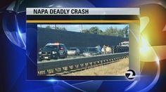 Southbound Hwy 29 reopens after deadly crash  A portion of southbound state Highway 29 in Napa has reopened after one person was killed in a vehicle collision Saturday afternoon, according to the California Highway Patrol.