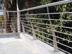 For a modern, low maintenance and clean Stainless steel balustrade without any compromise, we are the ideal choice for you. Contact us today for more details. Glass Balcony Railing, Balcony Railing Design, Glass Stairs, Stainless Steel Balustrade, Glass Balustrade, Steel Railing, Deck Railings, Pool Remodel, Black Smith