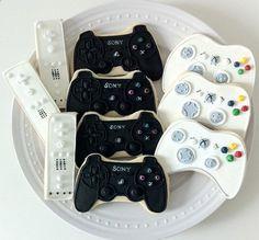 Controller cookies