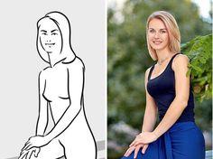 Fotoğraflarda Nasıl Güzel Çıkılır? - Kadın 3 - Kadın Sitesi