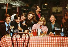 on a bad day, st elmo's fire fixes everything