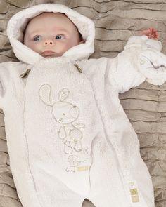 Fur Baby Pram suit - Baby Pram Suits / Snowsuits - View by Product - Newborn Essentials