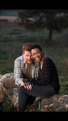 Sasha and Abraham