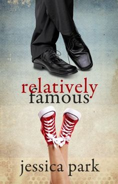 Relatively Famous by Jessica Park. $2.95. http://www.letrasdecanciones365.com/detailb/dppwo/Bp0w0o3pTuXxSs7rWiSh.html. Relatively Famous delivers Hollywood with heart. Meet Dani McKinley: A typical teen whose world is rocked when she finds out that her father is a famous Hollywood action star. Now meet Mark Ocean: A self-serving actor with a floundering career who sees that a daughter is just what he needs to reinvent himself as a family man and get back ...