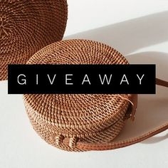 Have you participated in our GIVEAWAY yet? See previous post | To win a surprise basket bag  1) Follow us @ashleysummerco on Instagram 2) Tag 2 of your best friends below. Our account was hacked and we are working to get it back in the mean time follow us here we will keep you updated.  Contest is open internationally. Winner will be selected on 27 March 1159pm (GMT 8) and will be contacted via DM. All the best!  P.S. for those who have commented in the previous post no need to re-comment…
