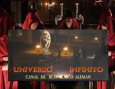 Ritual Sacrificio Humano En El CERN   ¡OPINIÓN!
