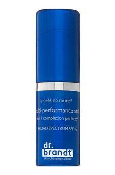 pores no more® multi-performance stick