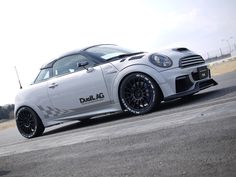 Duell AG Mini Coupe