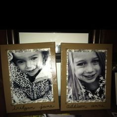 Decoupage canvas with photos! Made these this Christmas Decoupage Canvas, Craft Day, Crafty Craft, Keepsakes, Canvases, Scrapbook Paper, Projects To Try, Canvas Art, Homemade
