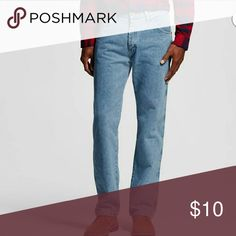 Boot cut Jeans Brand New 38x32 38x34 42x32 wrangler premium  Jeans Straight