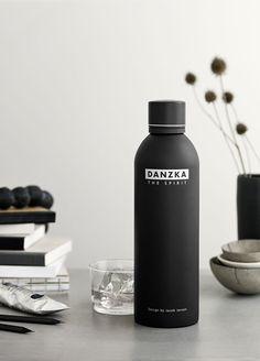 Danzka Vodka, photography by Line Thit Klein