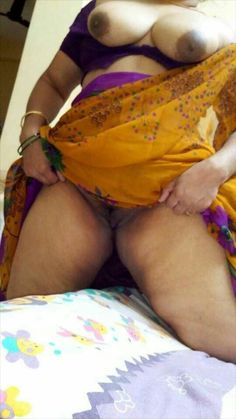 Saree indian aunty hairy pussy