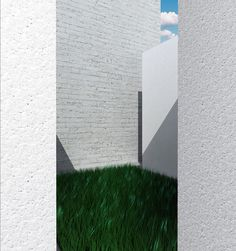 Escenografía virtual 3d, Contemporary Architecture