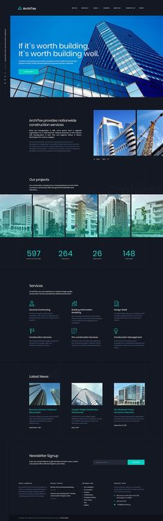 Architex! #architecture #building #construction #responsive #Template Buy Template - http://www.templatecrea.com/website-templates-type/65622.html. If you're a user experience professional, listen to The UX Blog Podcast on iTunes.