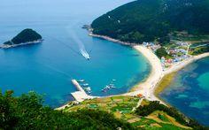 Bijindo: The Korean island where time stops