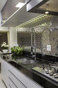 Projetos Residencias | Apartamento Jundiaí | Designer de Interiores Iara Kílaris