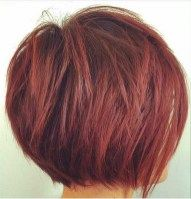 Short hairstyle and haircuts (113)