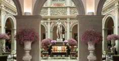 Four Seasons Firenze by Pierre-Yves Rochon…