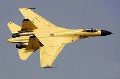 Chinese J-16 Fighter. China's newly developed J-11B and J-16 heavy fighters may be deployed for escort missions alongside the PLA Air Force's H-6K strategic bombers operating in the Western Pacific, according to Russian defense expert Vasil Kashin as cited in the Moscow-based Sputnik News. An unknown number of H-6K bombers from the PLA Air Force conducted the first long-range aircraft exercise over the Western Pacific last month. Arriving at their destination through the Bashi Channel off…