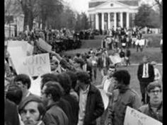 The Kent State Protest: Standing Up Against the Vietnam War