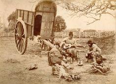 240 Fotos antiguas de Argentina entre 1890 y 1965