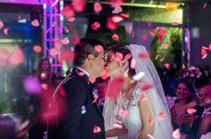Casamento de Priscila e André
