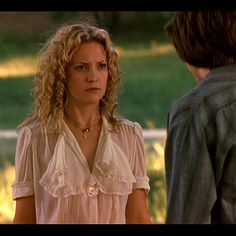 Almost Famous + Penny Lane.
