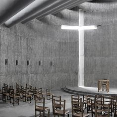 Church of Seed by O Studio Architects in Huizhou, China