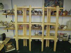 shelves again