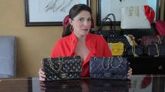 How to Spot a Fake Chanel Bag: Part 01 - Michael's, The Consignment Shop...