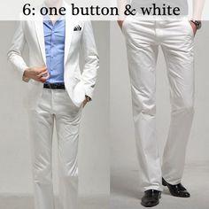 (Jackets+Pants+Tie) Men Business Suit Sets Slim Fit Tuxedo Formal Fashion Dress Suit Brand Blazer Masculino Wedding Suit For Men