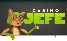 New NetEnt casino, CasinoJEFE, free spins for all