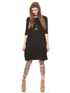 Allison Dress available at Grit N Glory