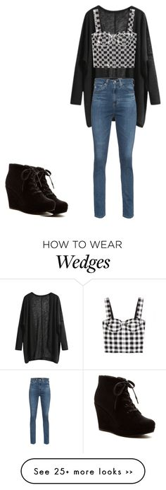 """Untitled #189"" by seetherfan17 on Polyvore"