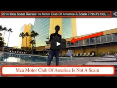 "In This ""Mca Motor Club Of America Review"", You're going to Learn Everything About this company you need to know and How PEOPLE are retiring from their jobs ALL From Working From Home! If you need more information on What Exactly Is ""MCA"" Then, Read This Entire ""Motor Club Of America Scam Review"" NOW! See Ya Soon"
